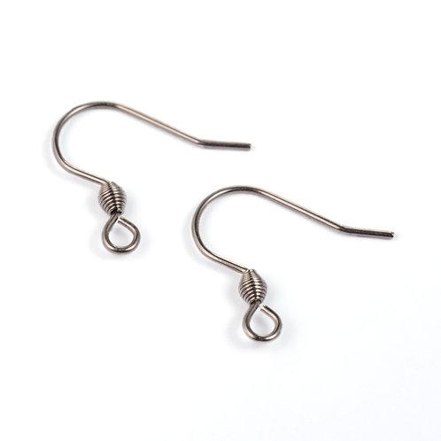Crochets boucles d'oreilles