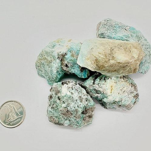 Amazonite Brute