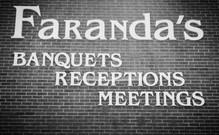 Faranda's
