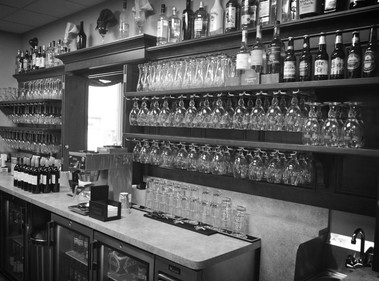 Faranda's Full Service Bar