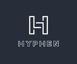 Hyphen brand logo.png