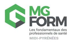 logo MGFORM 2017