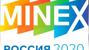 MEFFA на MINEX Россия 2020