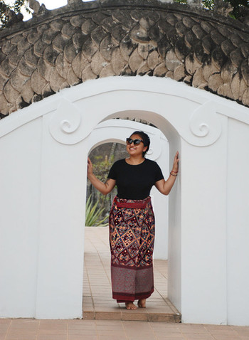 Traditional Skirt