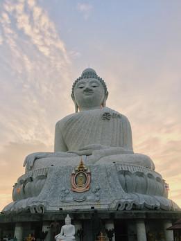 Big Buddha- Phuket