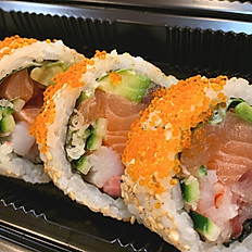 Spicy Deluxe Roll (4pcs)