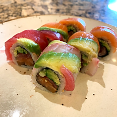 Special Rainbow Roll