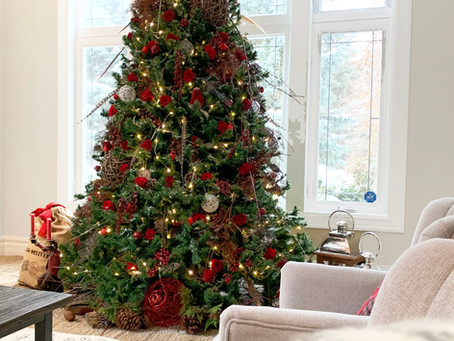 DESIGN GUIDE:  THE CHRISTMAS TREE EDITION