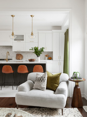 TA-DA! THE WILLIAMS PROJECT KITCHEN & LIVING ROOM REVEAL: THE DRAMATIC (& DELIGHTFUL!) CONCLUSION
