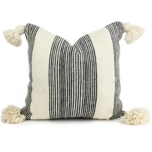 """Lalla 20"""" Pillow"""
