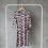 Thumbnail: Urocza sukienka w serduszka L