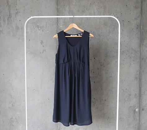 Sukienka granatowa M