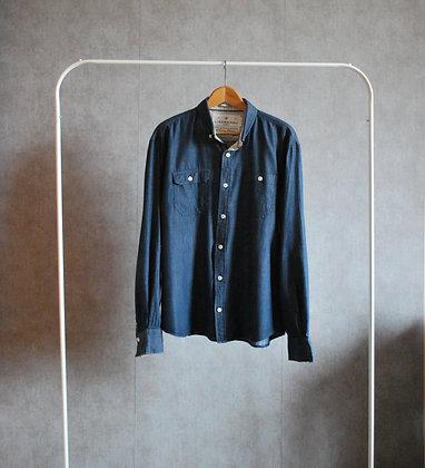 Koszula dżinsowa XL