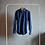Thumbnail: Koszula ciemnoniebieska M