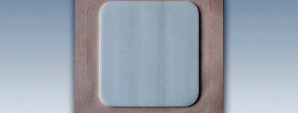 Trigo Foam Adhesive  10x10cm