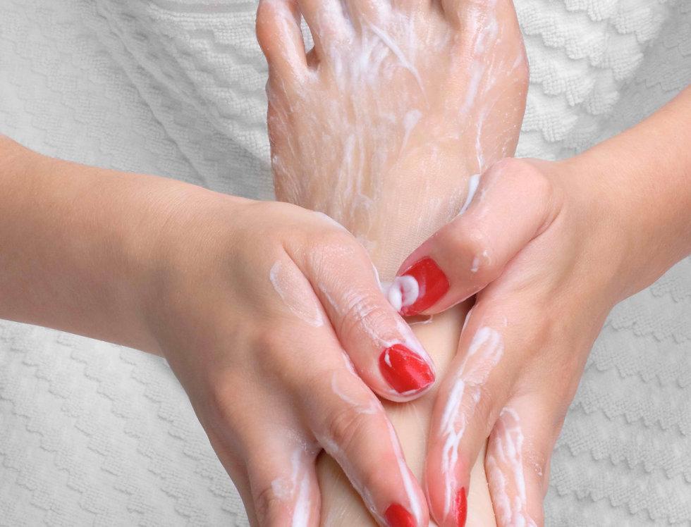 Epidermis Moisture cream 200ml