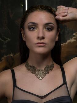 Necklace Campaign