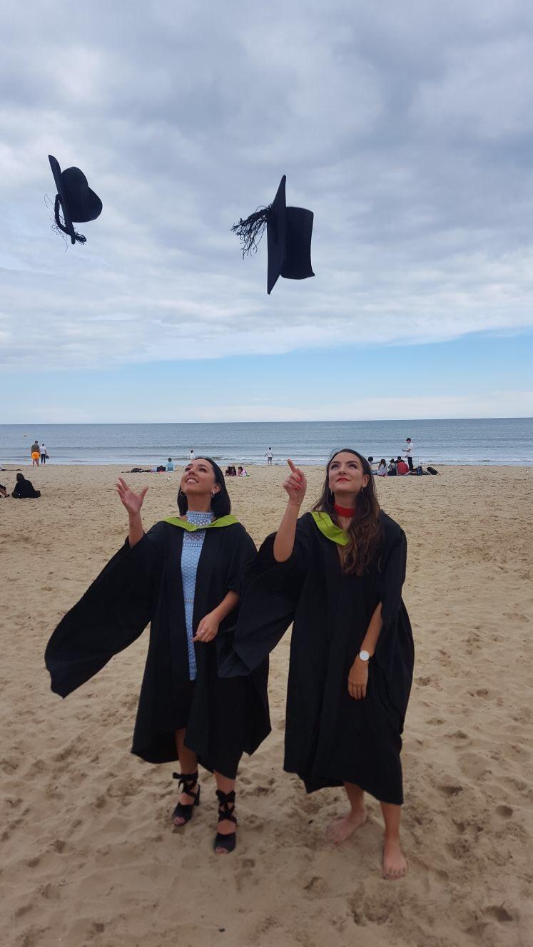 AUB Graduation 2017 - Acting