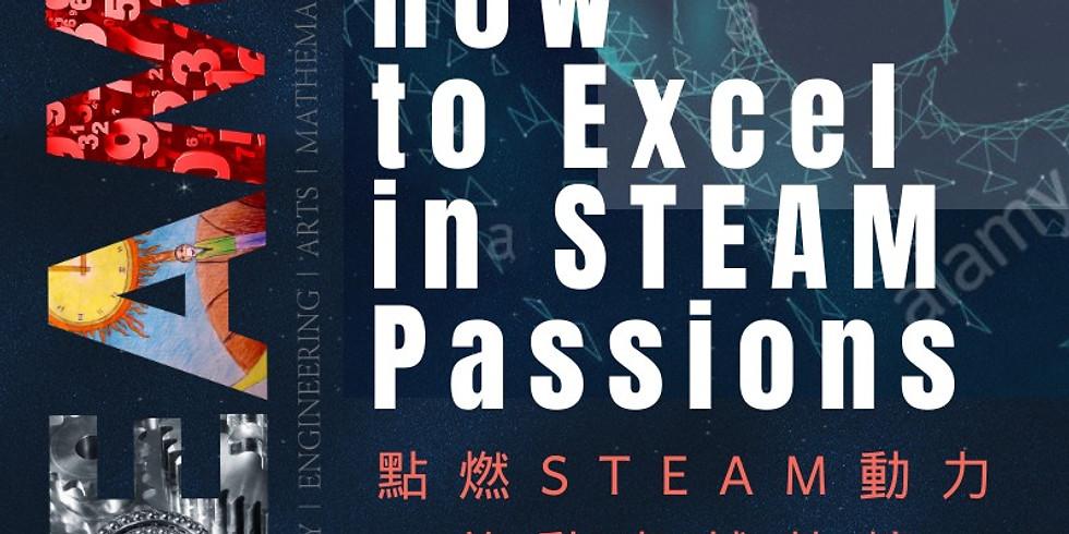 Passionaire Meet - STEAM PQ + Q&A (1)