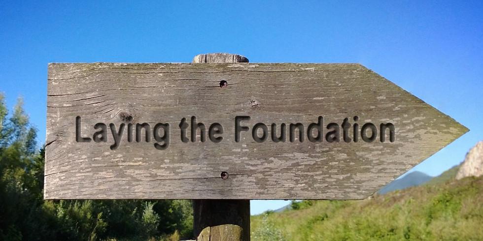 Foundation Class