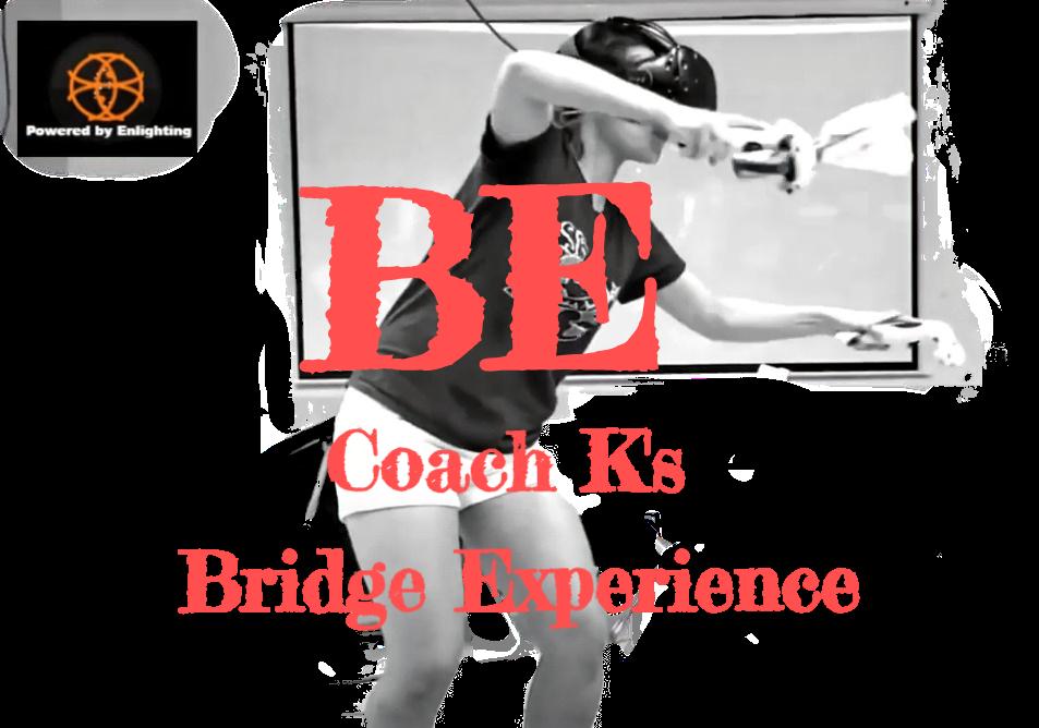 Coach K's Bridge Experience