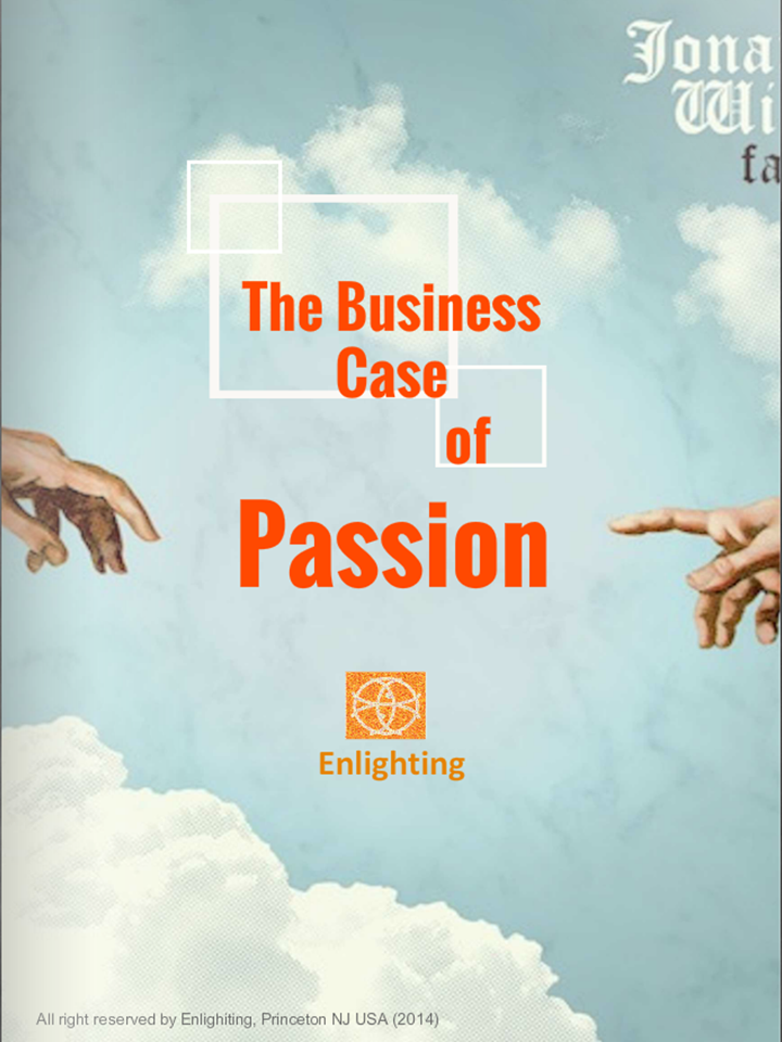 Business Case for Passion
