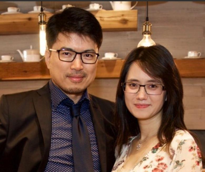 Joe & Vivian Yeh