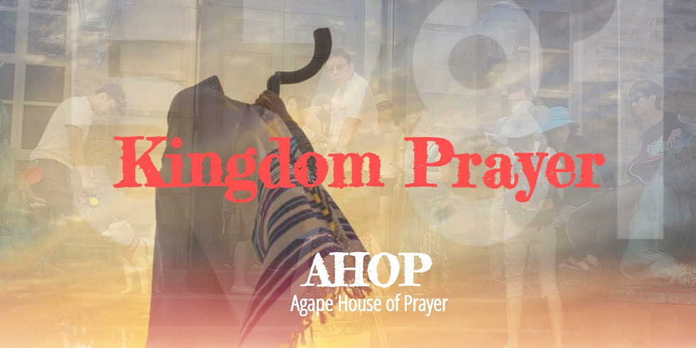 Kingdom Intercessory Prayer Meet