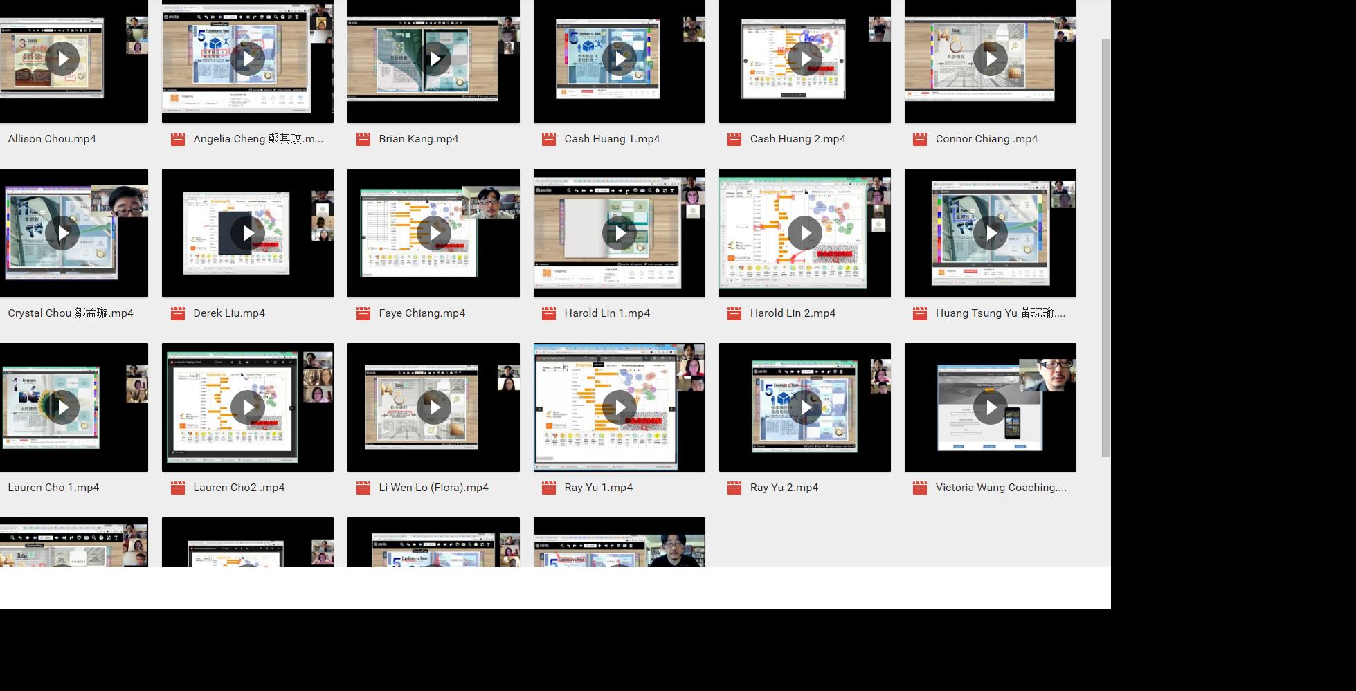 Coaching Video   Google Drive
