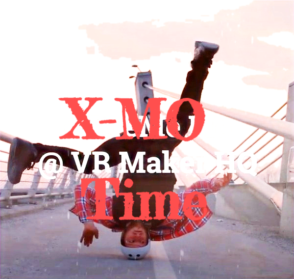 X-MO Time