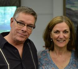 Dr. John+Mary Henry