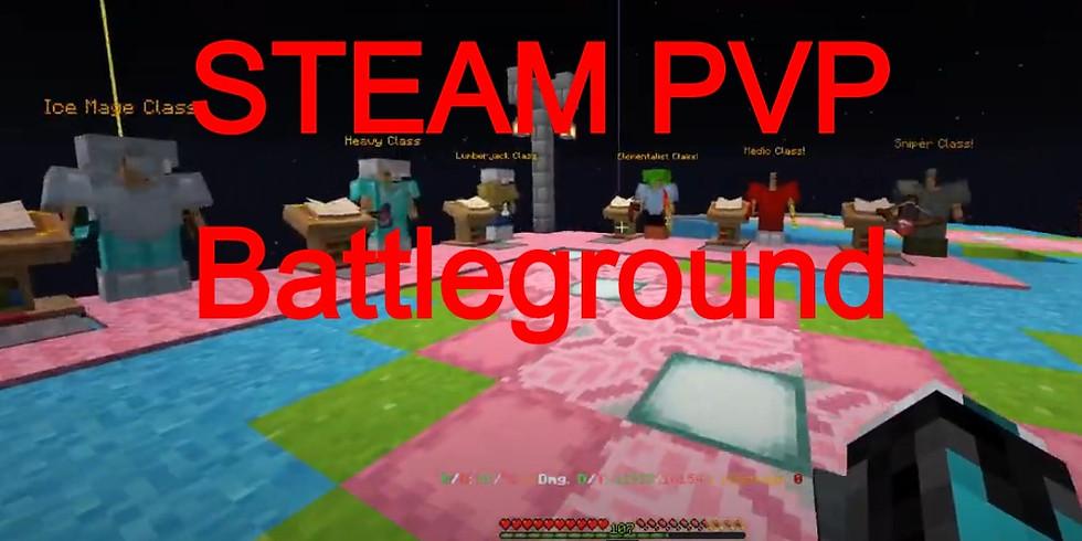 STEAM Battleground Playnight