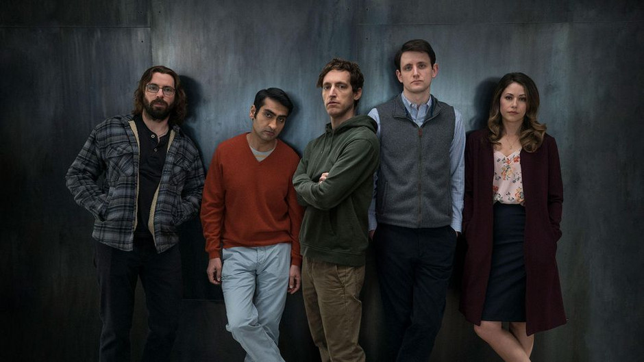 8 Things Entrepreneurs Need to Learn from HBO's Silicon Valley
