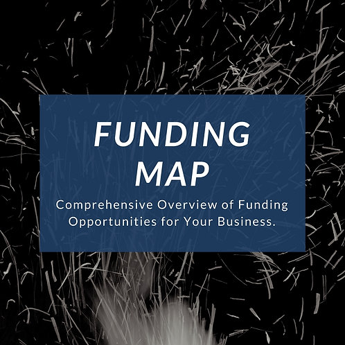 Funding Map & Opportunity Assessment
