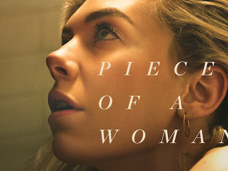 Movie Review: Pieces of a Woman (2020) - Aftermath of a tragedy told with heart-wrenching rigor