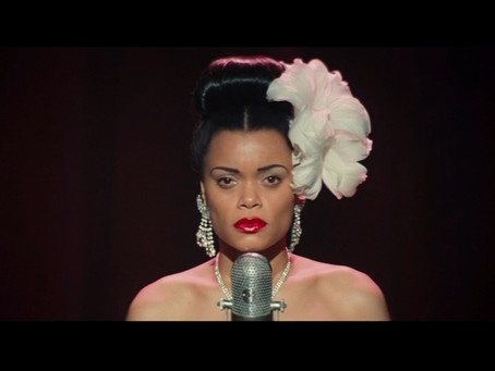 Movie Review: The United States vs. Billie Holiday - Andra Day's remarkable turn in a flawed biopic