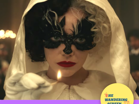 Movie Review: Cruella (2021) - Welcome back to the movies, my friends!