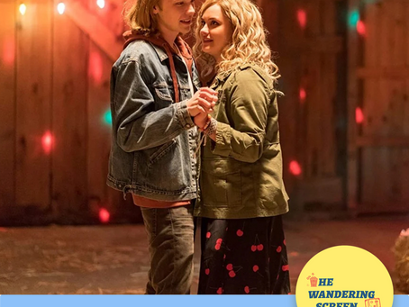 Movie Review: Spontaneous (2020) - Just because it has never happened, doesn't mean it won't.