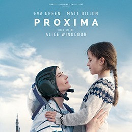 Movie Review: Proxima (2019) - Trusting in our love for each other can help us achieve our dreams