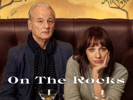 Movie Review: On The Rocks (2020) - Writer/Director Sofia Coppola starts a new chapter