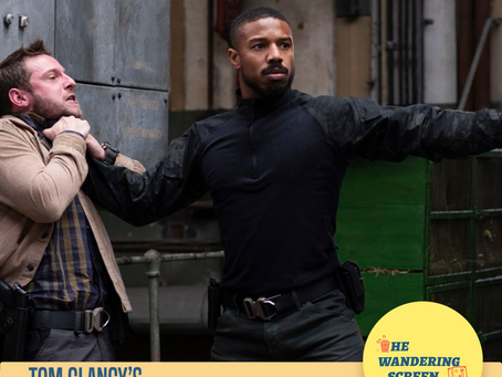Movie Review: Tom Clancy's Without Remorse (2021) - It's without a pulse too.