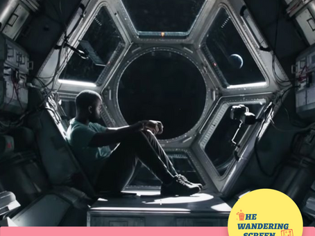 Movie Review: Stowaway (2021) - A superb cast makes the unbelievable real.