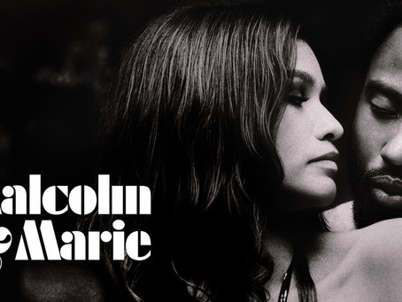 Movie Review: Malcolm & Marie (2021) - Resentments surface in this visually enchanting feature.