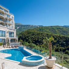 Элитная недвижимость в Черногории