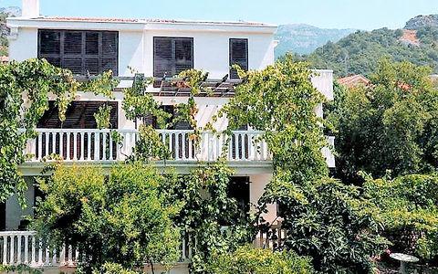 Роскошная вилла в Черногории