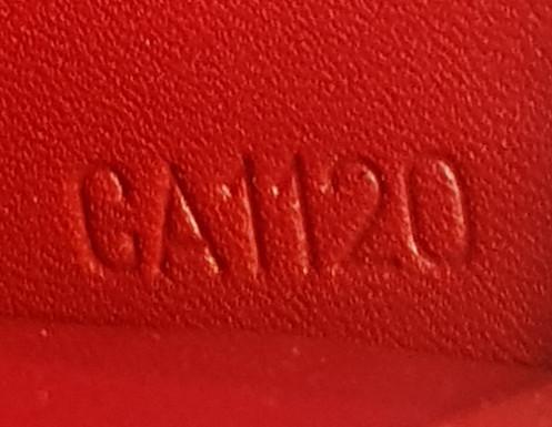 meet 25a6c 997af Louis Vuitton Vernis Zippy Wallet Rose