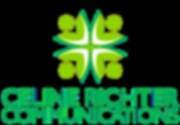 Logo for Celine Richter Communications