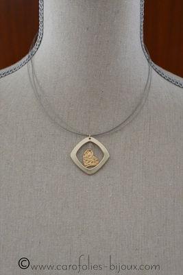 031-Amor-collier-bronze-blanc-coeur-cris