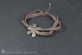 Folie-061_Bracelet-bronze-blanc-fleur4-s
