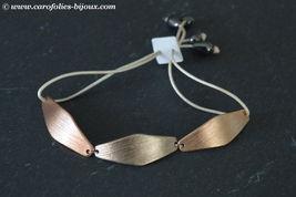bracelet-losange-trois-bronze-cuir-hémat